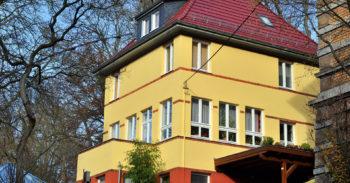 Fassadenrenovierung und Wärmedämmverbundsysteme